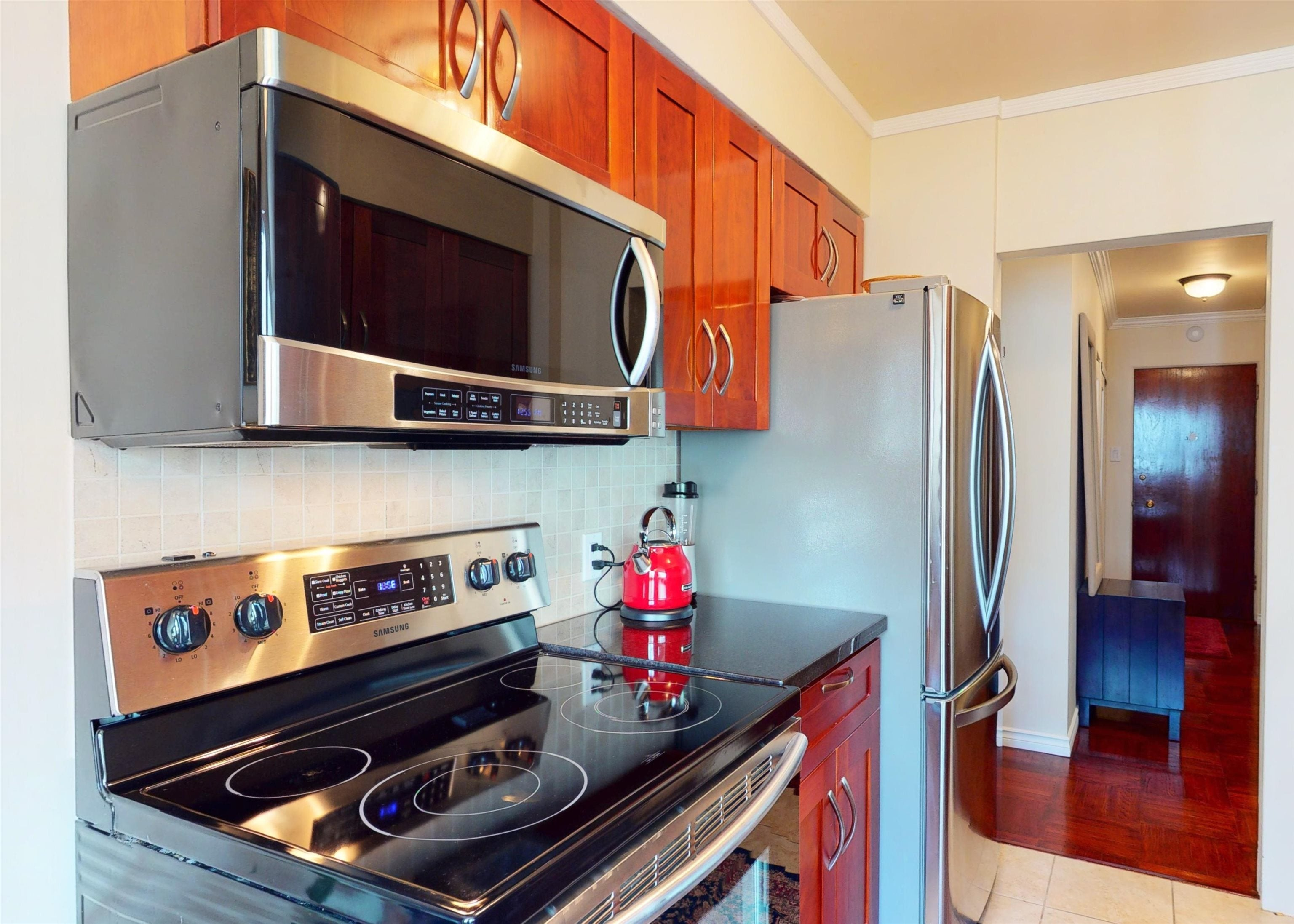 202 1750 ESQUIMALT AVENUE - Ambleside Apartment/Condo for sale, 1 Bedroom (R2610188) - #12