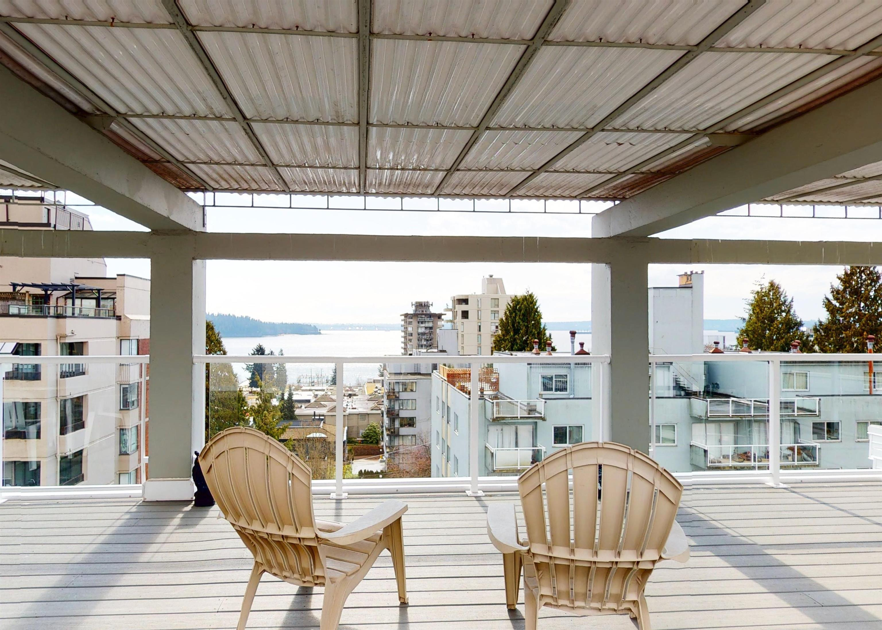 202 1750 ESQUIMALT AVENUE - Ambleside Apartment/Condo for sale, 1 Bedroom (R2610188) - #2