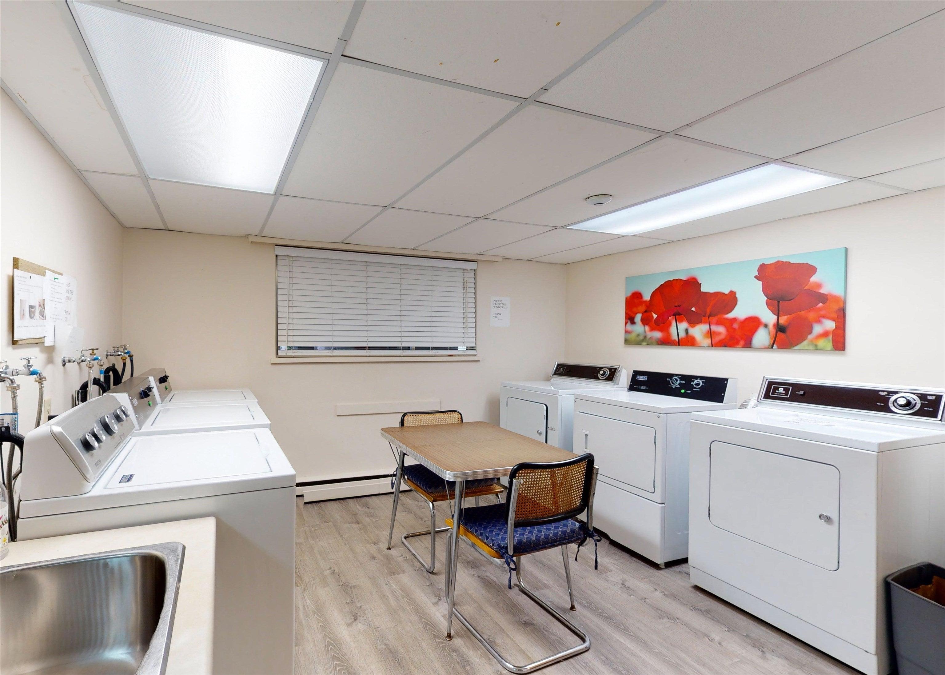 202 1750 ESQUIMALT AVENUE - Ambleside Apartment/Condo for sale, 1 Bedroom (R2610188) - #21