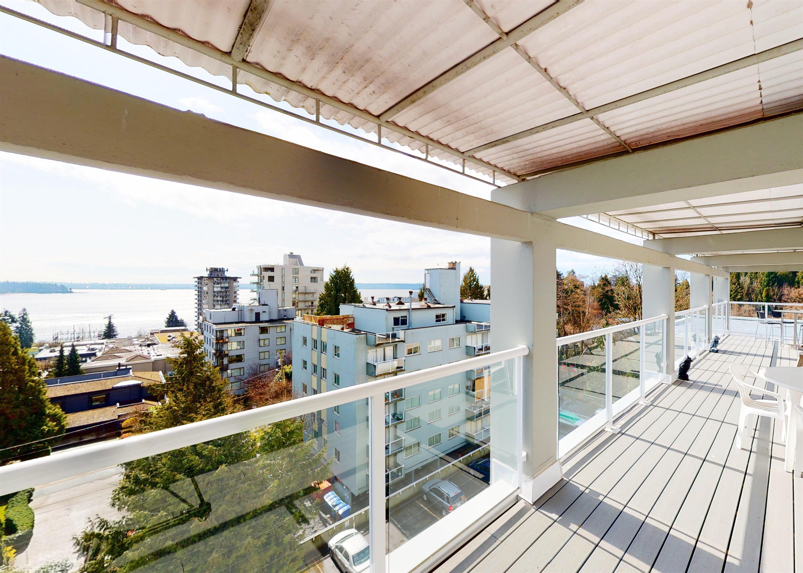 202 1750 ESQUIMALT AVENUE - Ambleside Apartment/Condo for sale, 1 Bedroom (R2610188) - #4