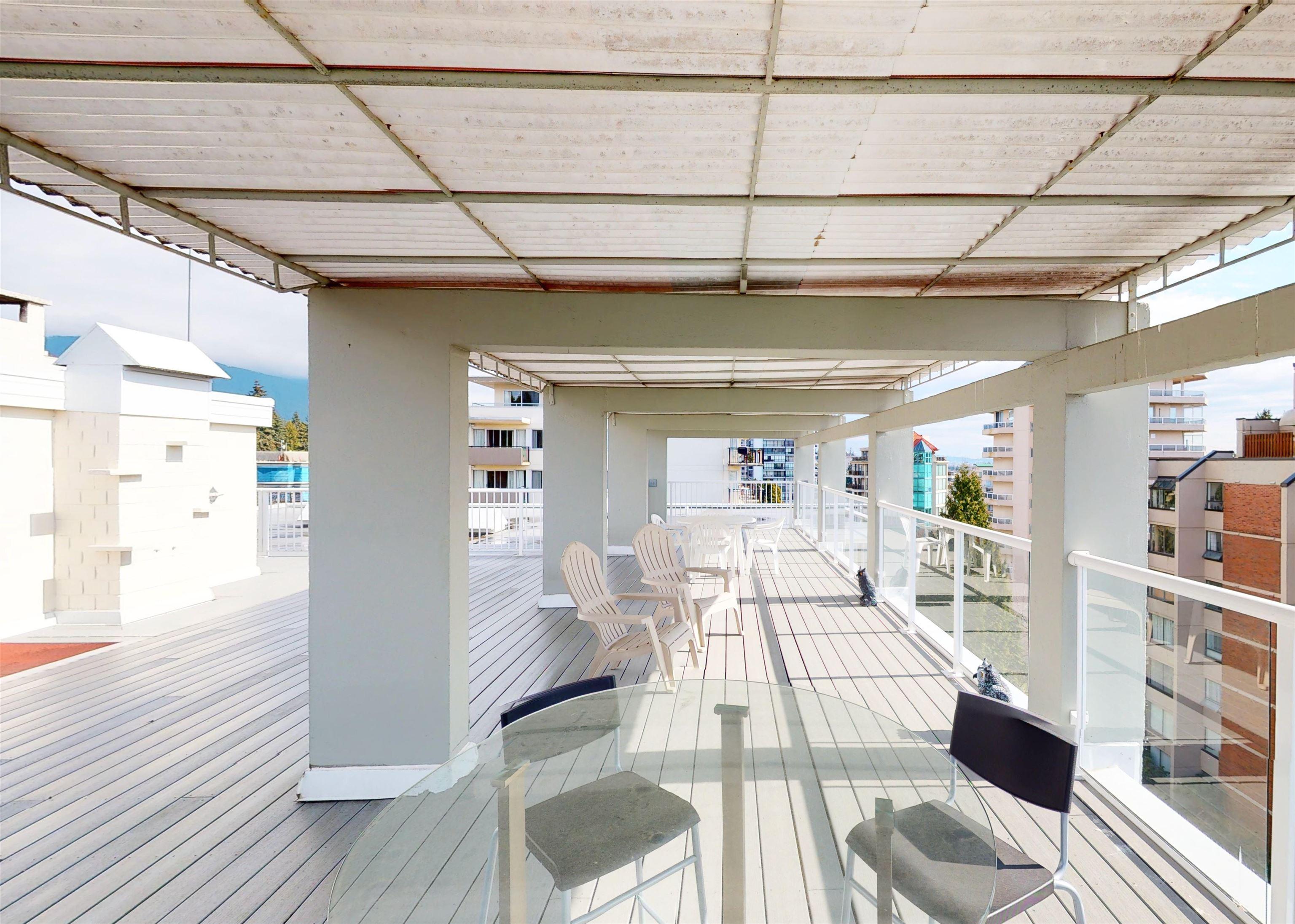 202 1750 ESQUIMALT AVENUE - Ambleside Apartment/Condo for sale, 1 Bedroom (R2610188) - #5