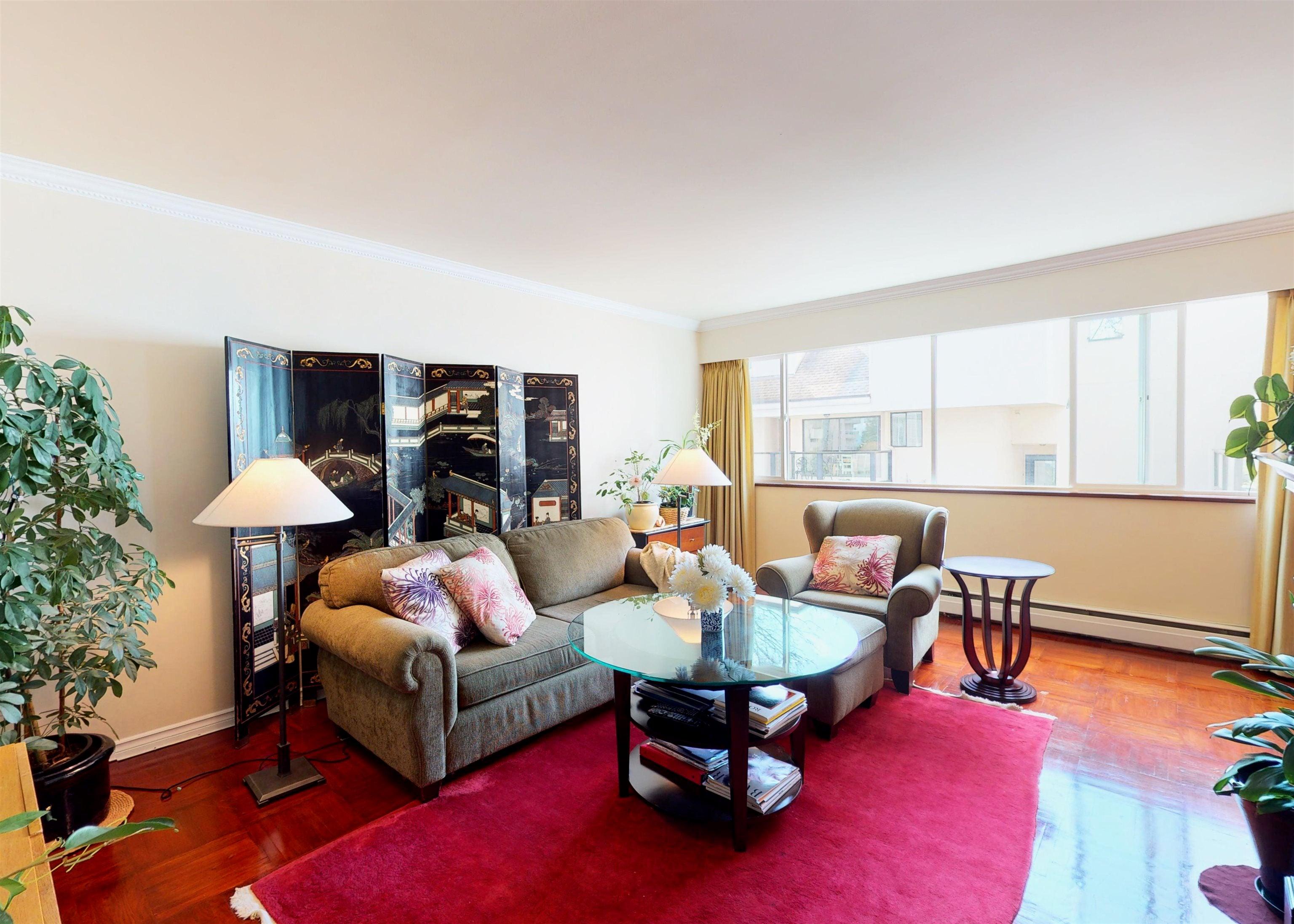 202 1750 ESQUIMALT AVENUE - Ambleside Apartment/Condo for sale, 1 Bedroom (R2610188) - #6