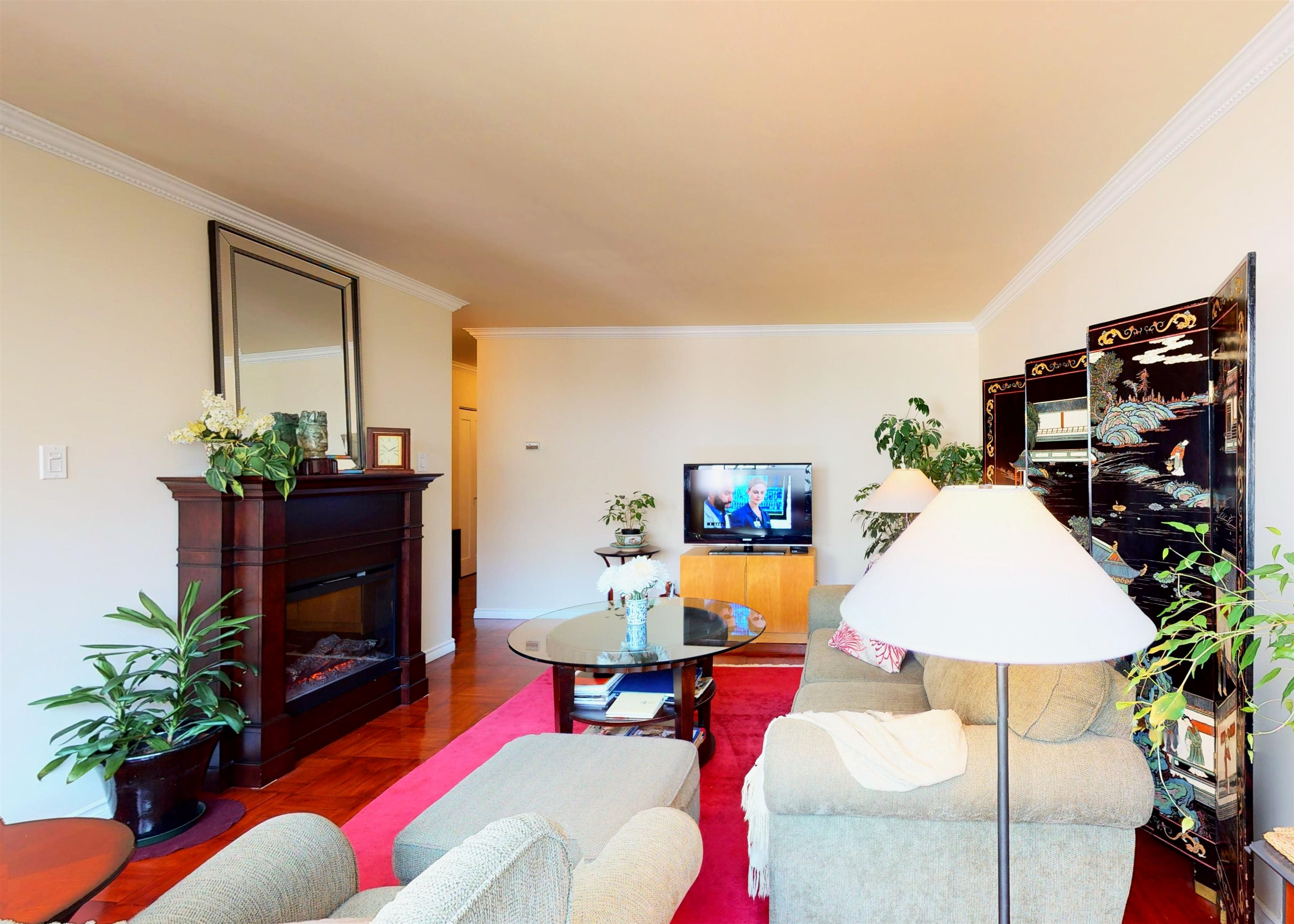 202 1750 ESQUIMALT AVENUE - Ambleside Apartment/Condo for sale, 1 Bedroom (R2610188) - #7