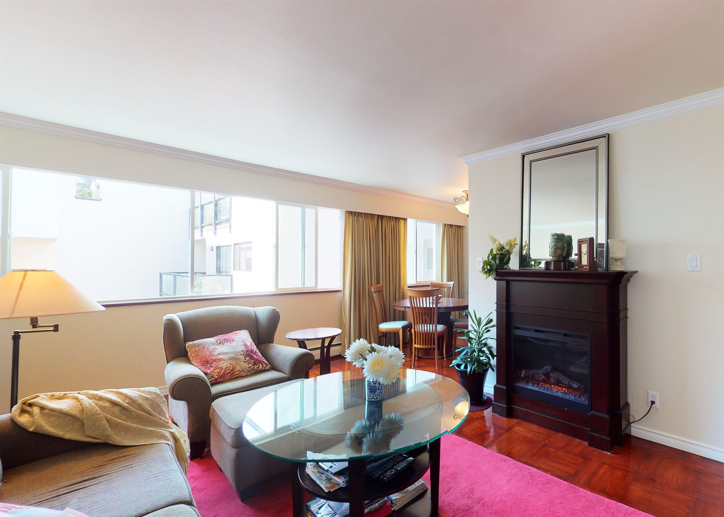 202 1750 ESQUIMALT AVENUE - Ambleside Apartment/Condo for sale, 1 Bedroom (R2610188) - #8