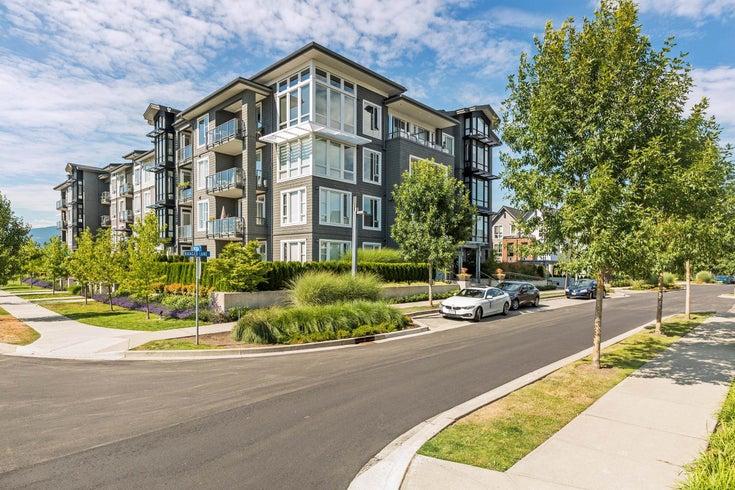 413 2307 RANGER LANE - Riverwood Apartment/Condo for sale, 2 Bedrooms (R2610193)