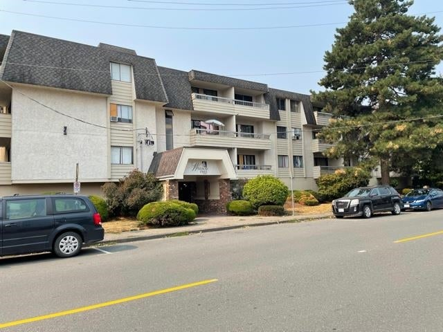 205 9477 COOK STREET - Chilliwack N Yale-Well Apartment/Condo for sale, 1 Bedroom (R2610229)
