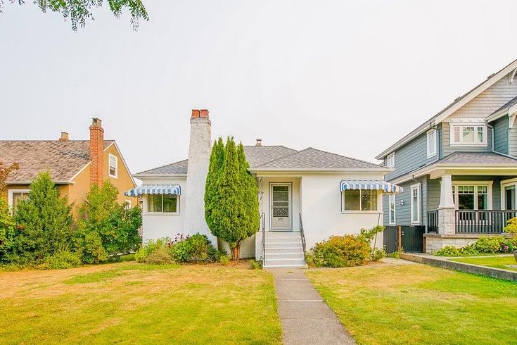 3137 TURNER STREET - Hastings Sunrise House/Single Family for sale, 4 Bedrooms (R2610261)