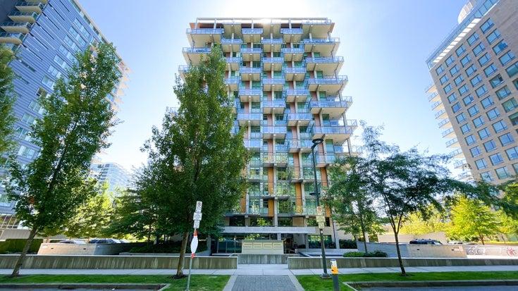 1706 5782 BERTON AVENUE - University VW Apartment/Condo for sale, 3 Bedrooms (R2610274)