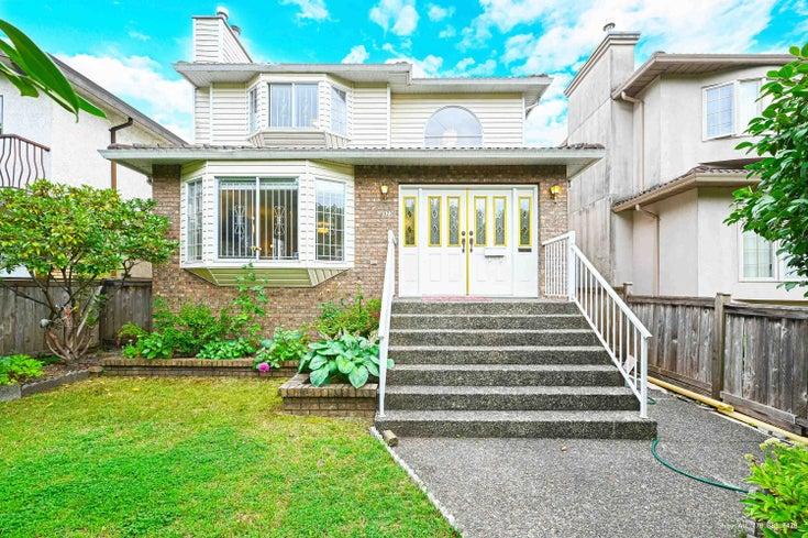 3238 GRAVELEY STREET - Renfrew VE House/Single Family for sale, 6 Bedrooms (R2610310)