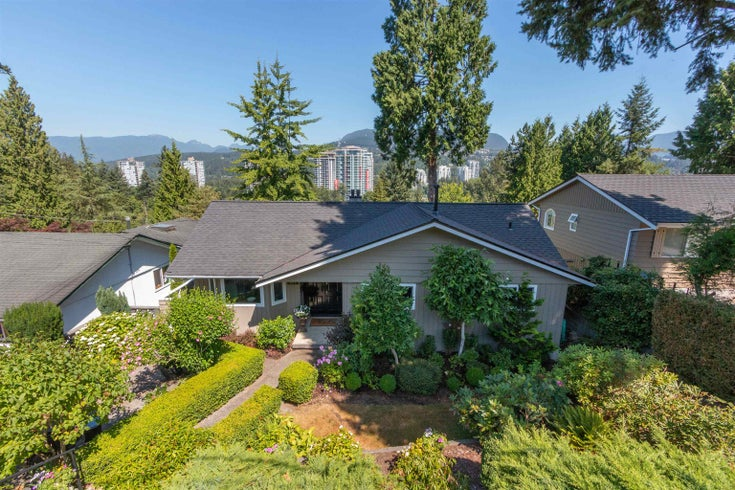 3314 VIEWMOUNT DRIVE - Port Moody Centre House/Single Family for sale, 3 Bedrooms (R2610321)