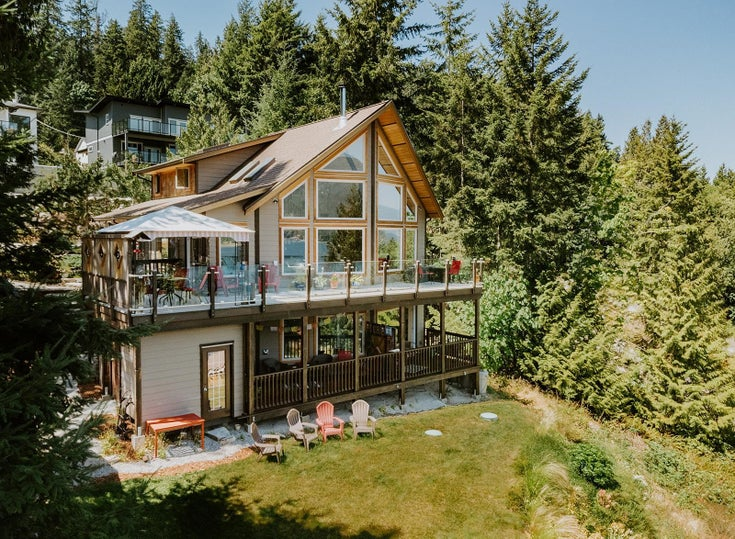 6206 LOOKOUT LANE - Sechelt District House/Single Family for sale, 3 Bedrooms (R2610480)