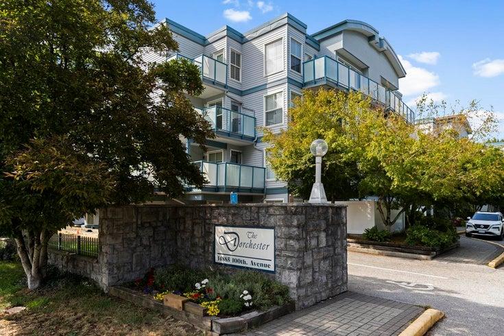 304 14885 100 AVENUE - Guildford Apartment/Condo for sale, 1 Bedroom (R2610490)