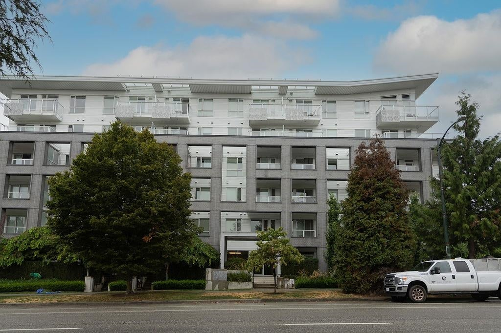 PH3 6633 CAMBIE STREET - South Cambie Apartment/Condo for sale, 2 Bedrooms (R2610598)