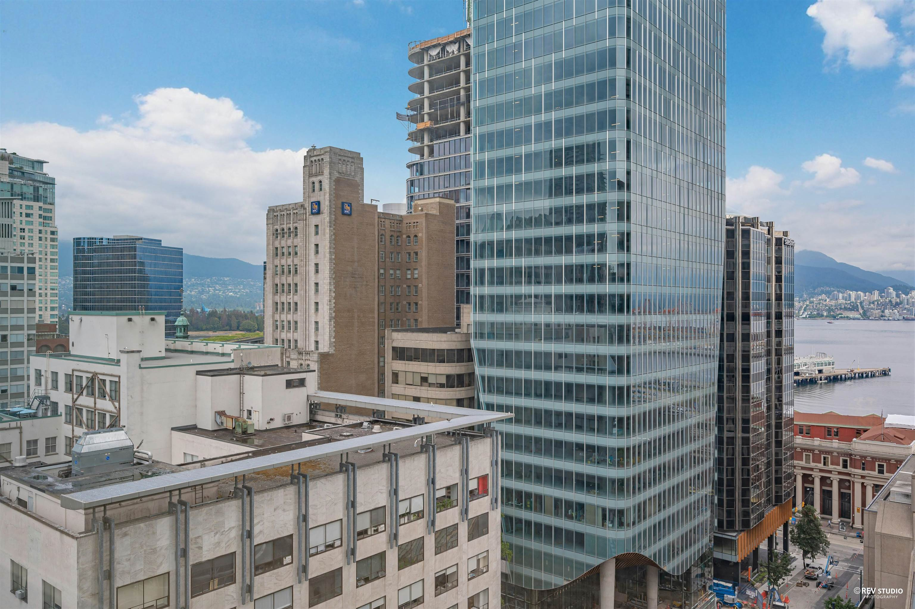 1606 438 SEYMOUR STREET - Downtown VW Apartment/Condo for sale, 1 Bedroom (R2610609) - #1