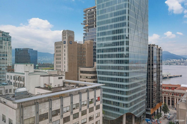 1606 438 SEYMOUR STREET - Downtown VW Apartment/Condo for sale, 1 Bedroom (R2610609)