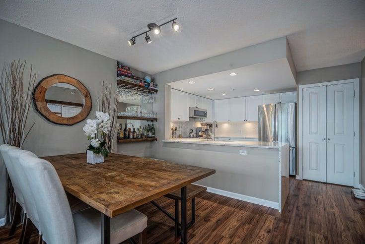1307 295 GUILDFORD WAY - North Shore Pt Moody Apartment/Condo for sale, 2 Bedrooms (R2610666)