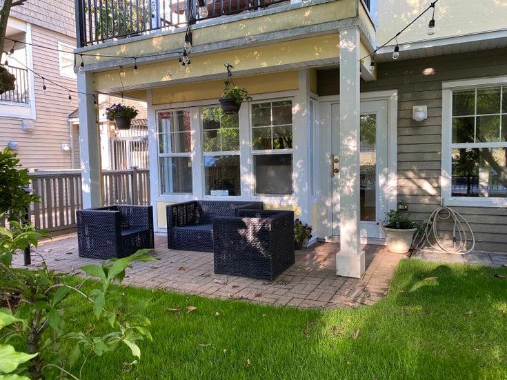 6268 ASH STREET - Oakridge VW Apartment/Condo for sale, 1 Bedroom (R2610782)