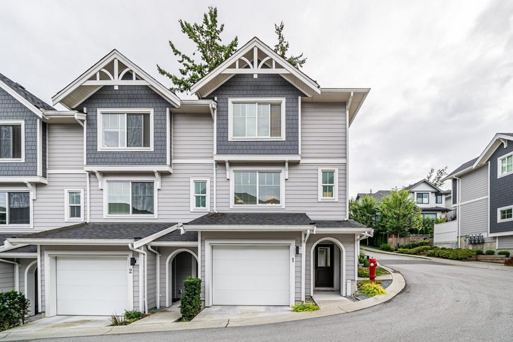 1 15717 MOUNTAIN VIEW DRIVE - Grandview Surrey Townhouse for sale, 3 Bedrooms (R2610838)