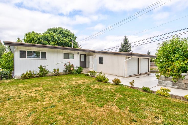 6391 180 STREET - Cloverdale BC House/Single Family for sale, 4 Bedrooms (R2610922)