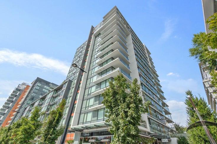 1103 159 W 2ND AVENUE - False Creek Apartment/Condo for sale, 2 Bedrooms (R2610959)