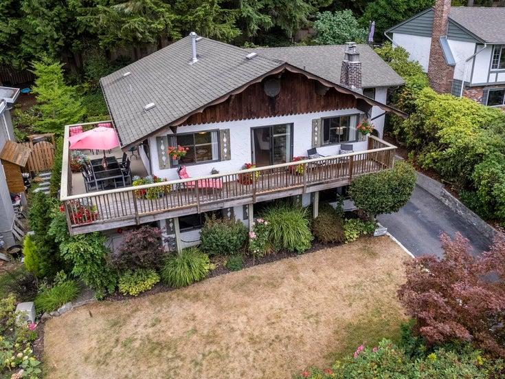 2468 HYANNIS DRIVE - Blueridge NV House/Single Family for sale, 4 Bedrooms (R2611031)