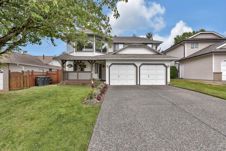6165 184A STREET - Cloverdale BC House/Single Family for sale, 4 Bedrooms (R2611072)