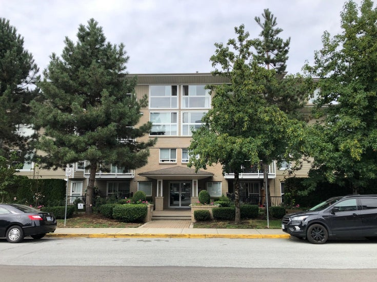 404 22255 122 AVENUE - West Central Apartment/Condo for sale, 1 Bedroom (R2611076)