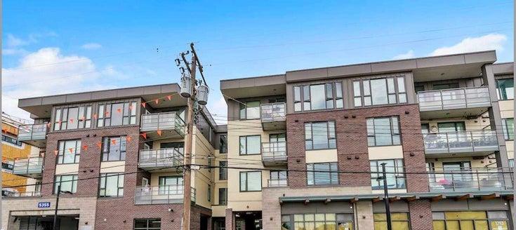 112 5355 LANE STREET - Metrotown Apartment/Condo for sale, 1 Bedroom (R2611099)