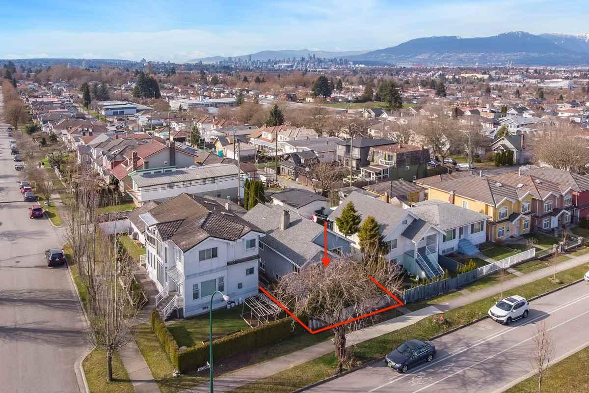 4339 RUPERT STREET - Renfrew Heights House/Single Family for sale, 4 Bedrooms (R2611117) - #1