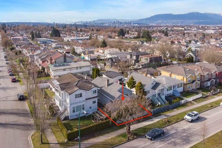 4339 RUPERT STREET - Renfrew Heights House/Single Family for sale, 4 Bedrooms (R2611117)
