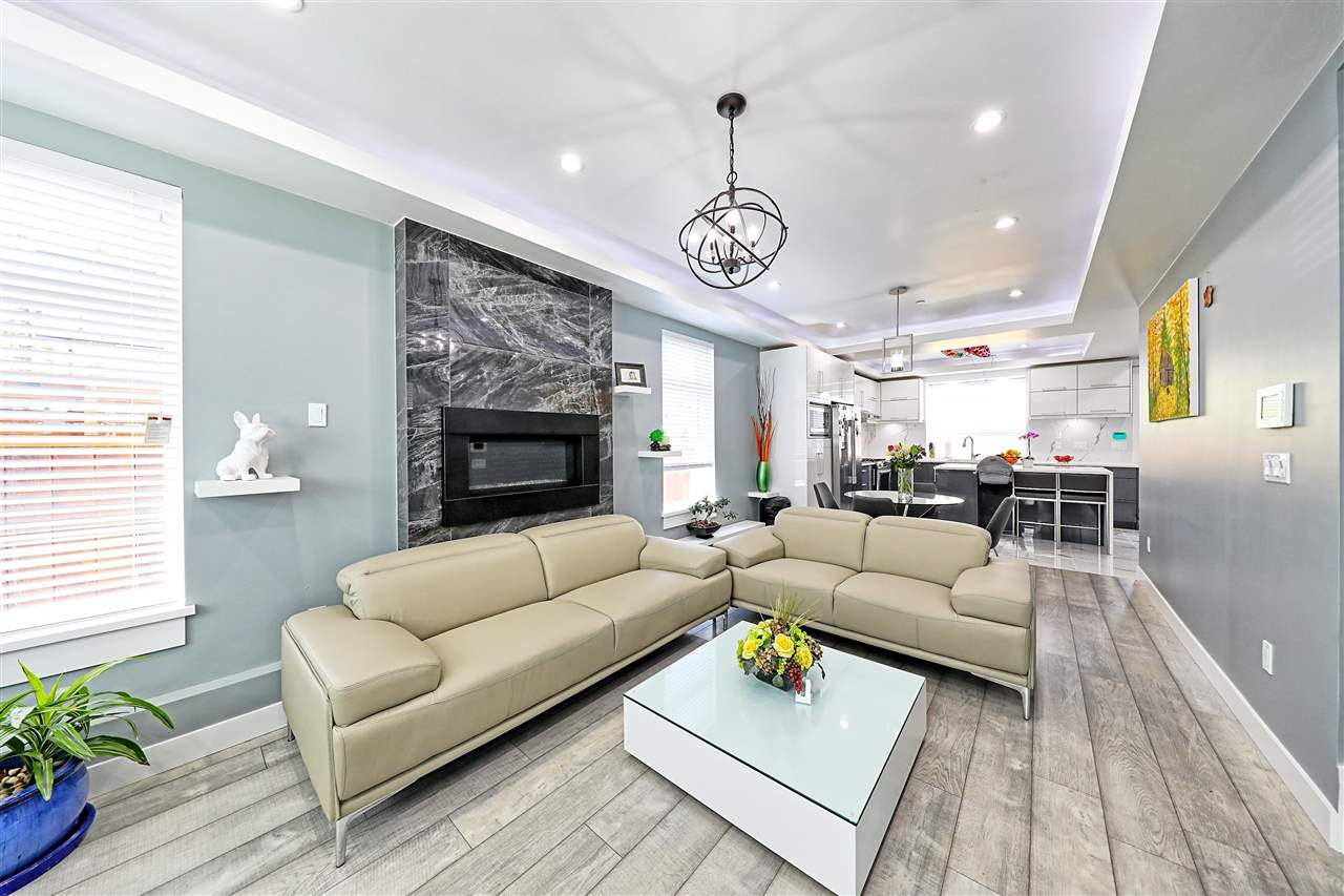 1805 E 37TH AVENUE - Victoria VE House/Single Family for sale, 5 Bedrooms (R2611127) - #1