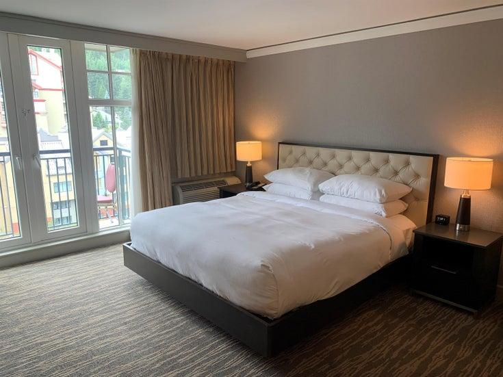 708 4050 WHISTLER WAY - Whistler Village Apartment/Condo for sale, 1 Bedroom (R2611184)