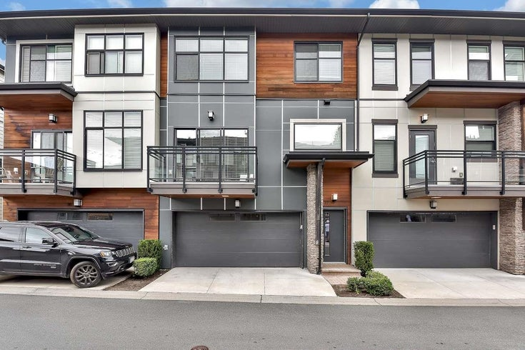 37 2687 158 STREET - Grandview Surrey Townhouse for sale, 4 Bedrooms (R2611194)