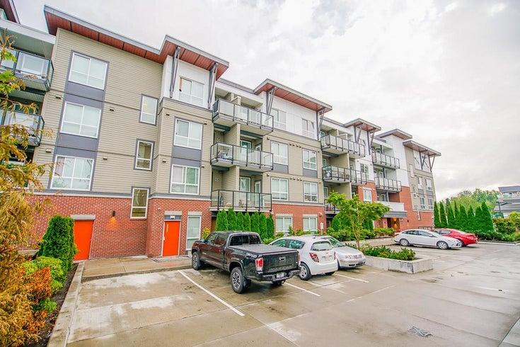211 19567 64 AVENUE - Clayton Apartment/Condo for sale, 2 Bedrooms (R2611222)
