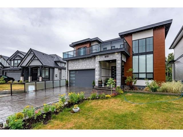 3489 HILL PARK PLACE - Abbotsford West House/Single Family for sale, 8 Bedrooms (R2611225)