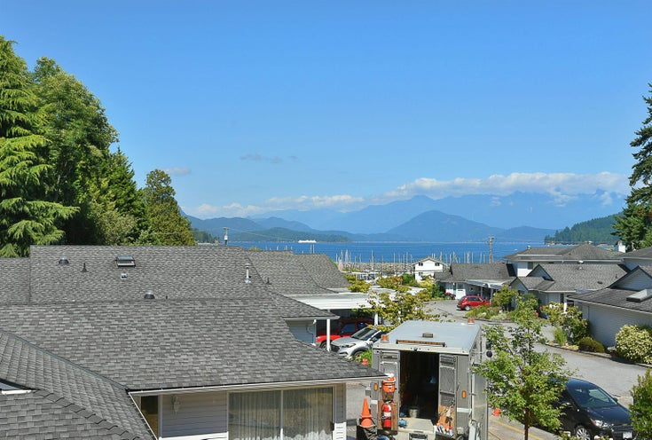 41 696 TRUEMAN ROAD - Gibsons & Area Townhouse for sale, 3 Bedrooms (R2611256)