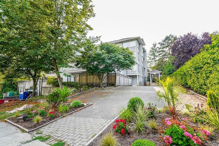303 11671 FRASER STREET - East Central Apartment/Condo for sale, 2 Bedrooms (R2611282)