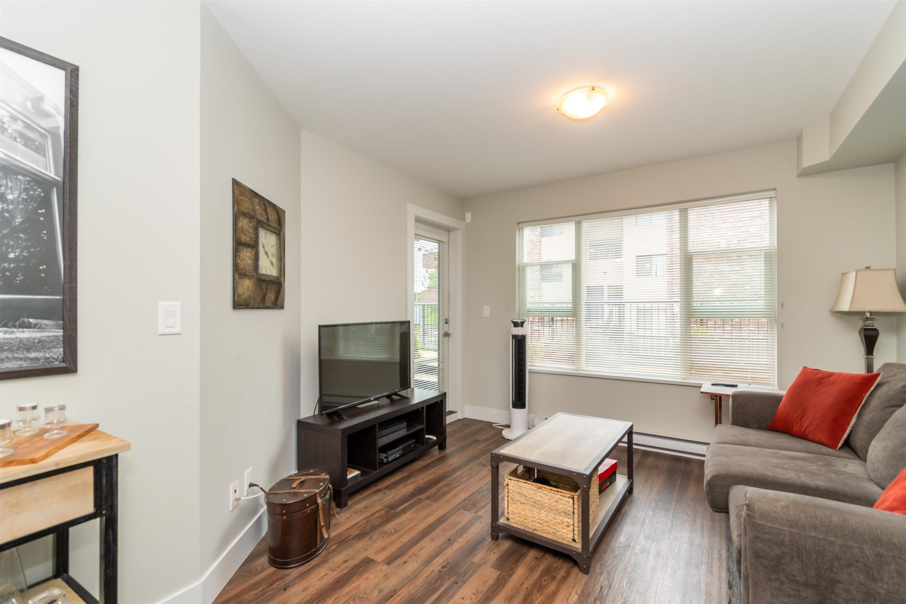 107 2565 CAMPBELL AVENUE - Central Abbotsford Apartment/Condo for sale, 1 Bedroom (R2611311) - #1