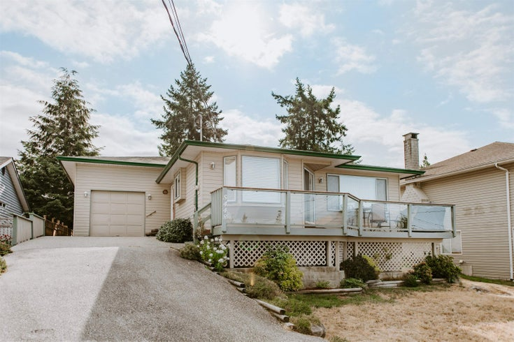 5448 KENSINGTON ROAD - Sechelt District House/Single Family for sale, 3 Bedrooms (R2611334)