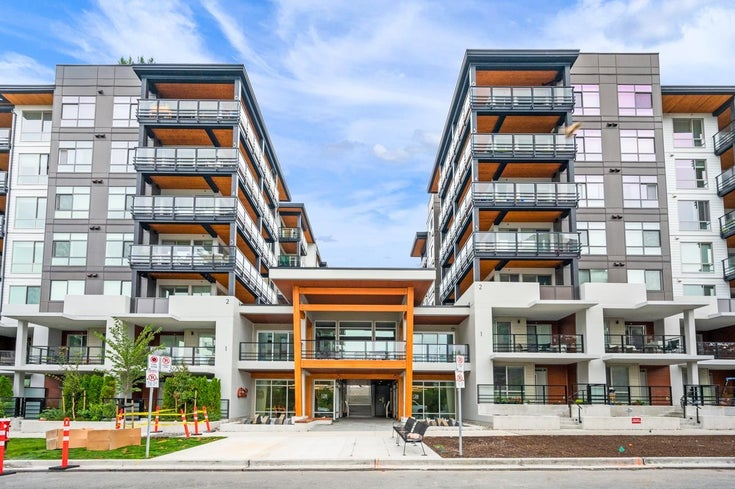 403 128 E 8TH STREET - Central Lonsdale Apartment/Condo for sale, 2 Bedrooms (R2611340)