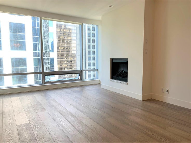 1804 1111 ALBERNI STREET - West End VW Apartment/Condo for sale, 1 Bedroom (R2611428)