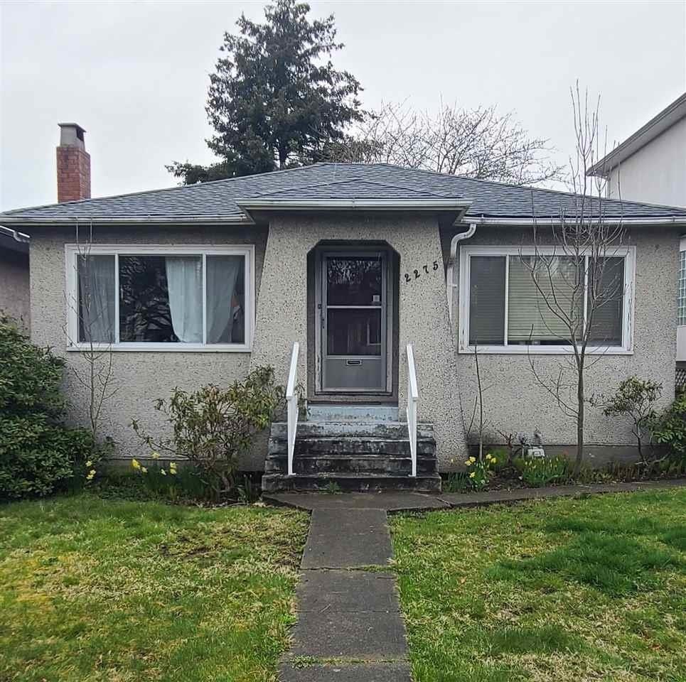 2275 E 40TH AVENUE - Victoria VE House/Single Family for sale, 3 Bedrooms (R2611455) - #1