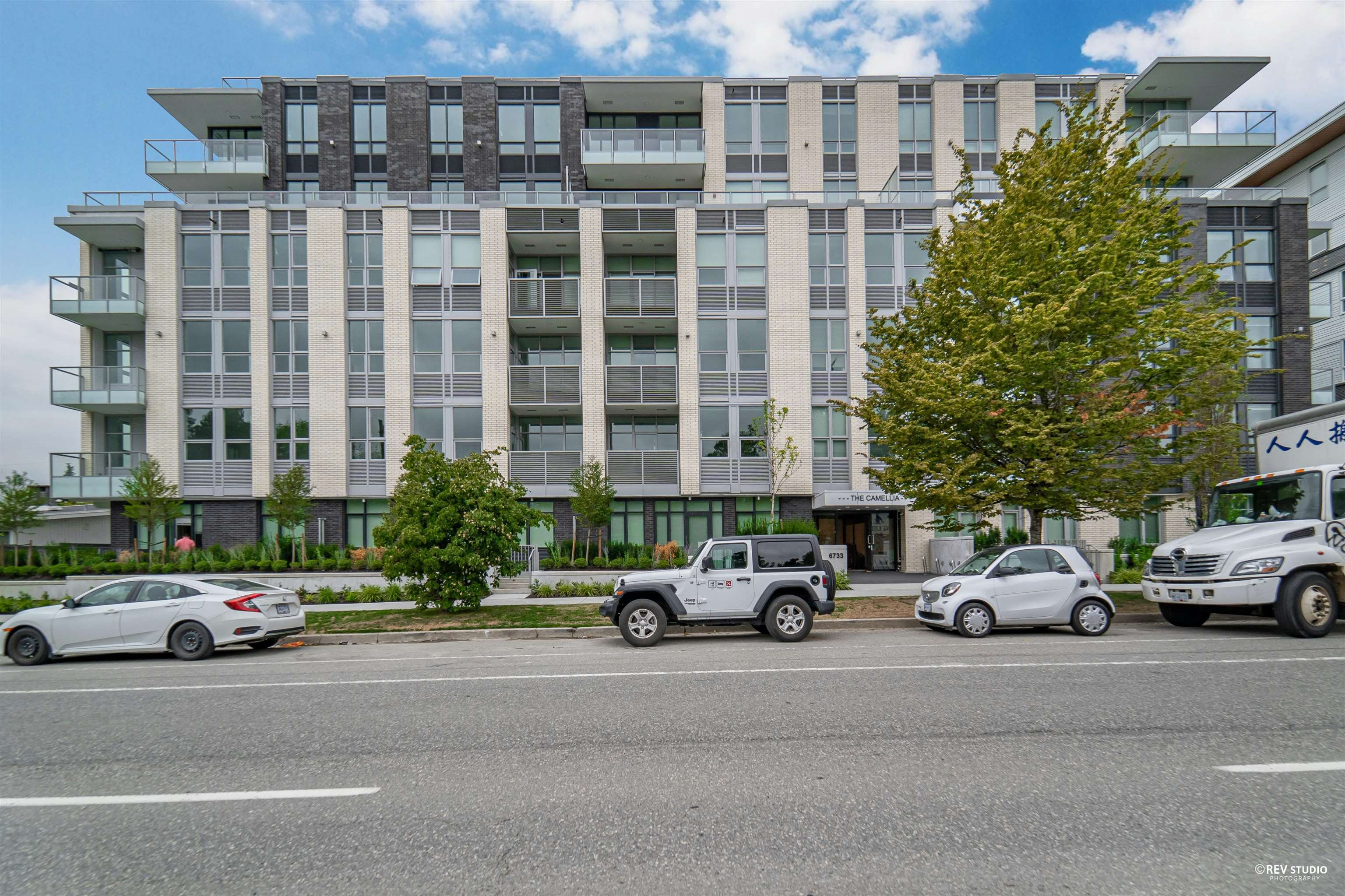 101 6733 CAMBIE STREET - South Cambie Apartment/Condo for sale, 2 Bedrooms (R2611504)