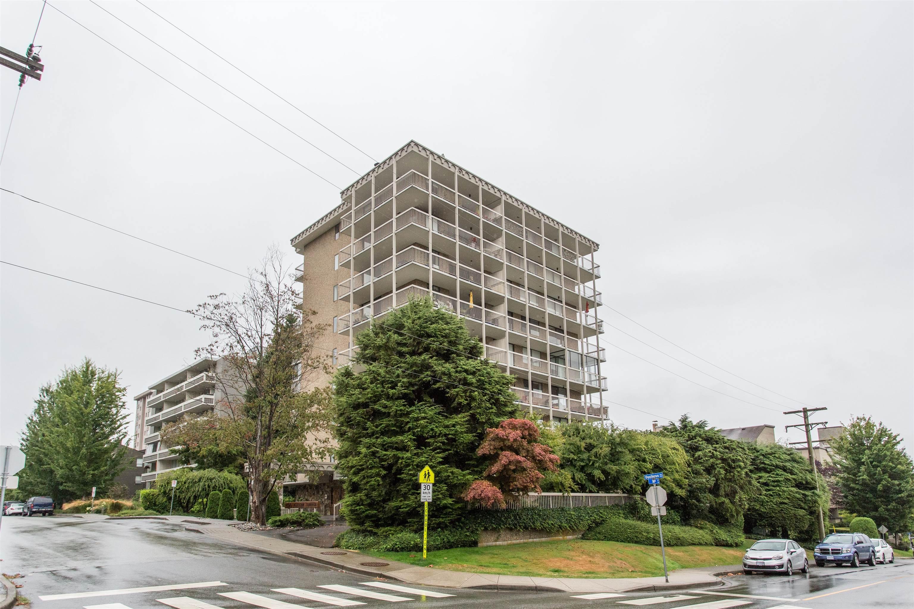 203 1390 DUCHESS AVENUE - Ambleside Apartment/Condo for sale, 1 Bedroom (R2611618) - #1