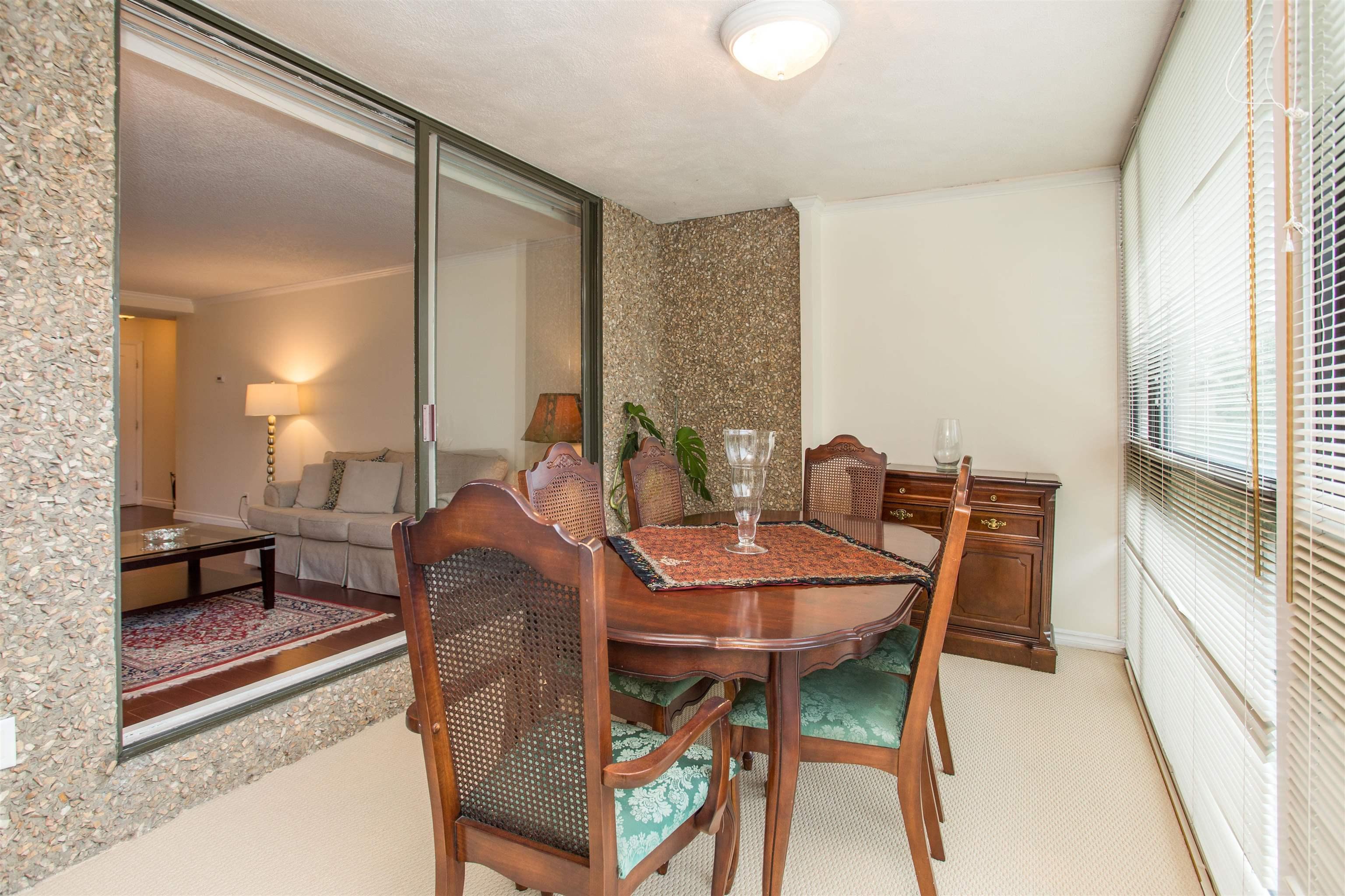203 1390 DUCHESS AVENUE - Ambleside Apartment/Condo for sale, 1 Bedroom (R2611618) - #10