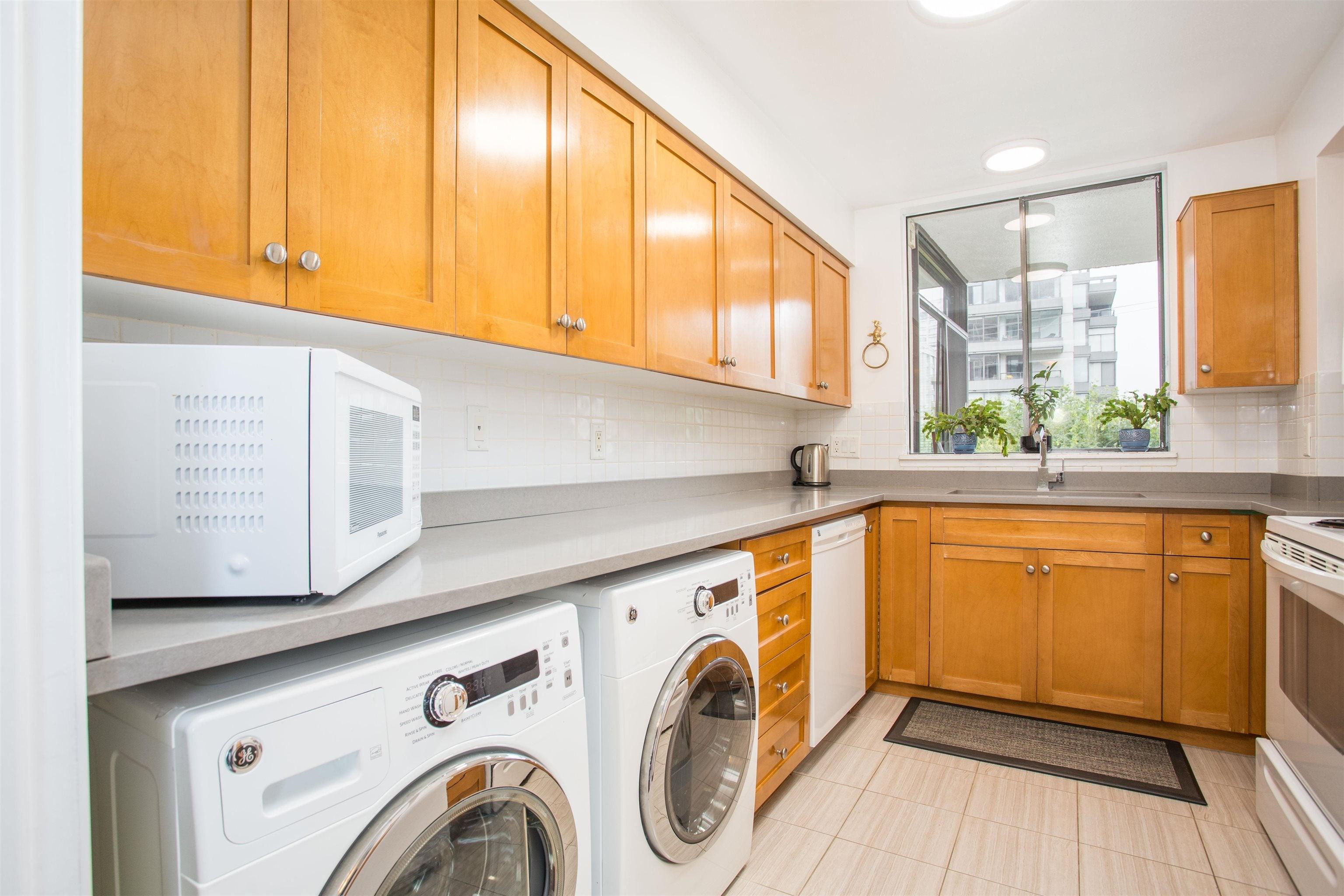 203 1390 DUCHESS AVENUE - Ambleside Apartment/Condo for sale, 1 Bedroom (R2611618) - #12