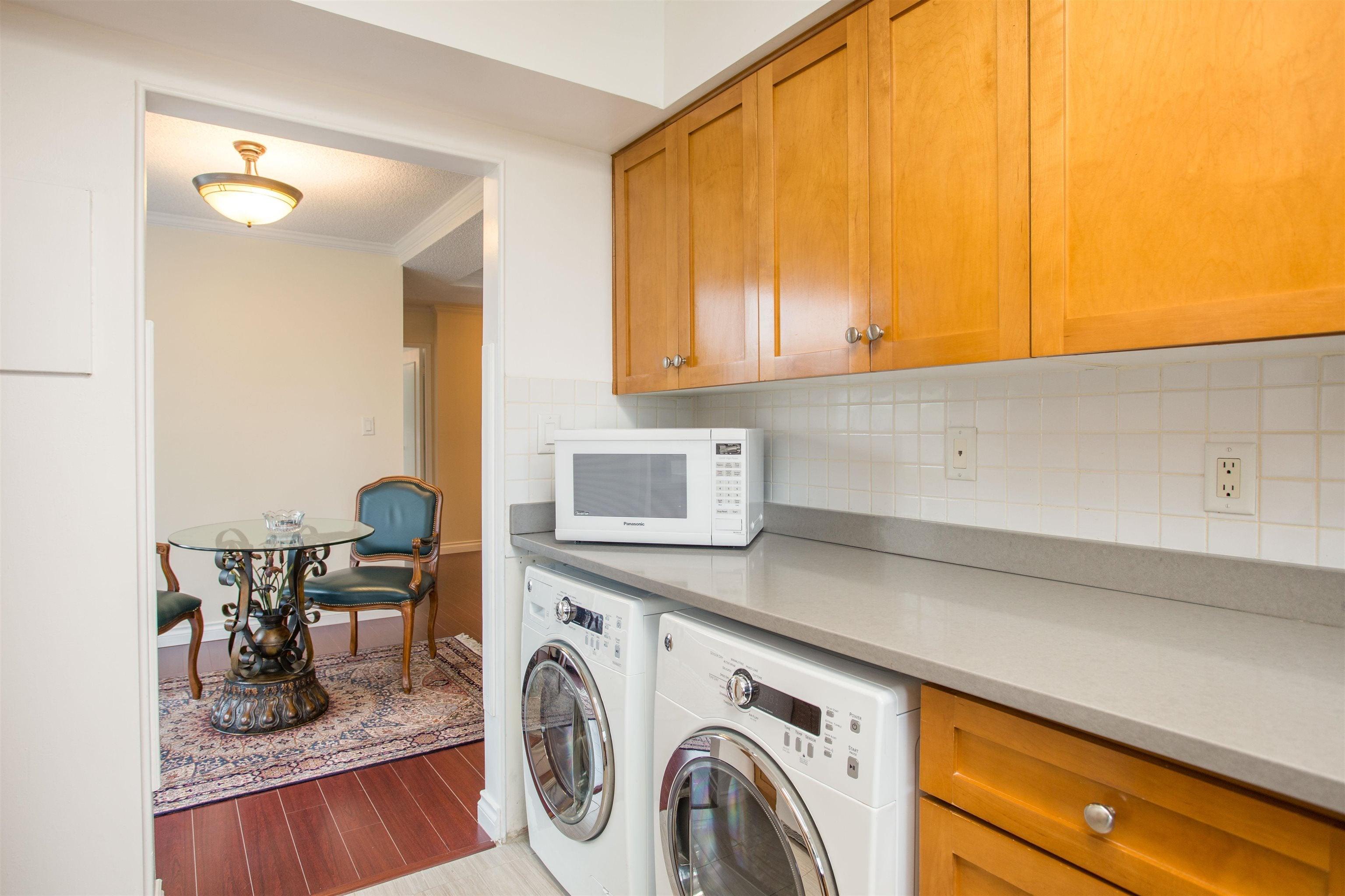 203 1390 DUCHESS AVENUE - Ambleside Apartment/Condo for sale, 1 Bedroom (R2611618) - #14