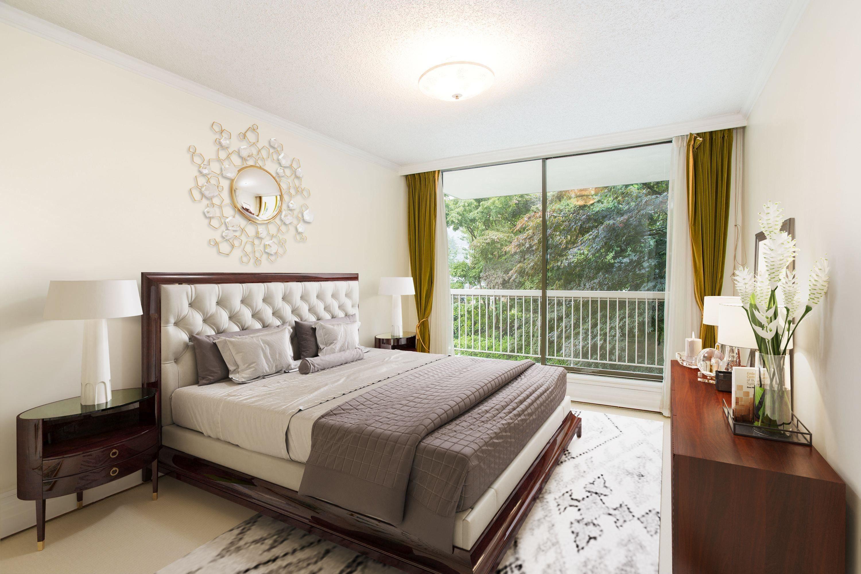 203 1390 DUCHESS AVENUE - Ambleside Apartment/Condo for sale, 1 Bedroom (R2611618) - #2