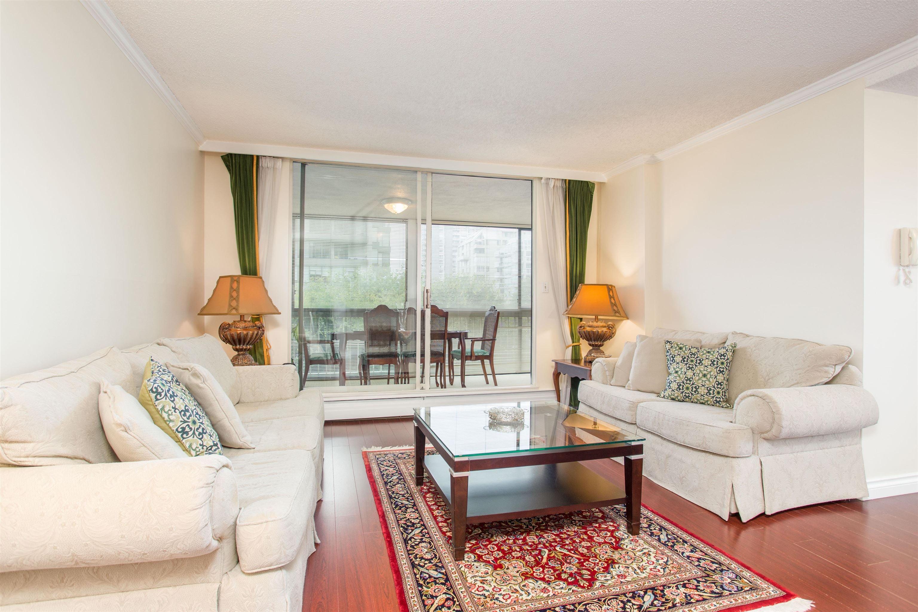 203 1390 DUCHESS AVENUE - Ambleside Apartment/Condo for sale, 1 Bedroom (R2611618) - #23