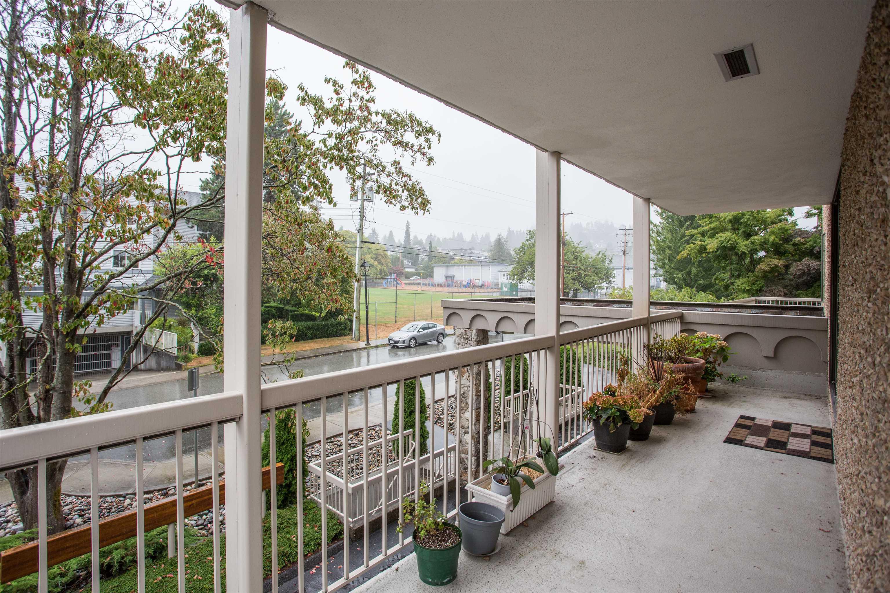 203 1390 DUCHESS AVENUE - Ambleside Apartment/Condo for sale, 1 Bedroom (R2611618) - #25